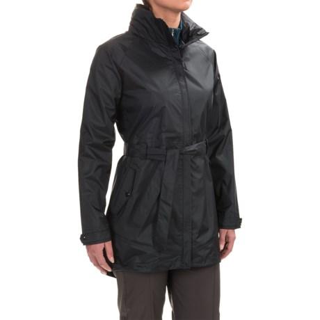Mountain Hardwear B Line Dry.Q® Core Rain Parka - Waterproof (For Women)