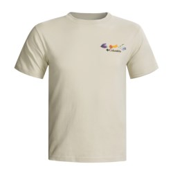 Columbia Sportswear Periodic Fishing Chart T-Shirt - Short Sleeve (For Men)