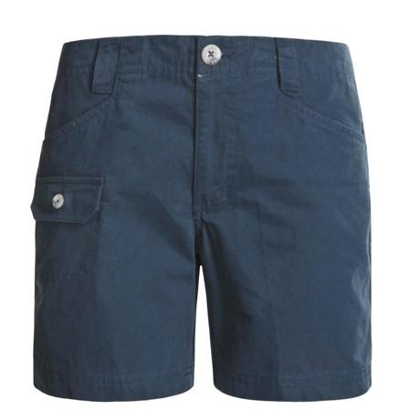 Columbia TrySon Creek Shorts (For Women)
