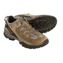 Vasque Mantra Trail Shoes - Leather (For Men)