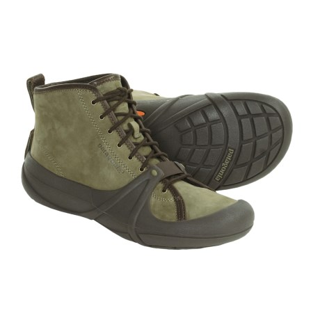 Patagonia Rum & Cola Chukka Boots (For Women)