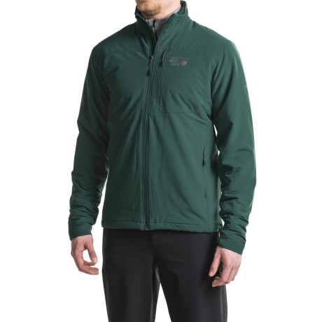 Mountain Hardwear Superconductor Jacket - Insulated (For Men)