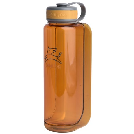 OllyDog OllyBottle Water Bottle - BPA-Free, 32 fl.oz.