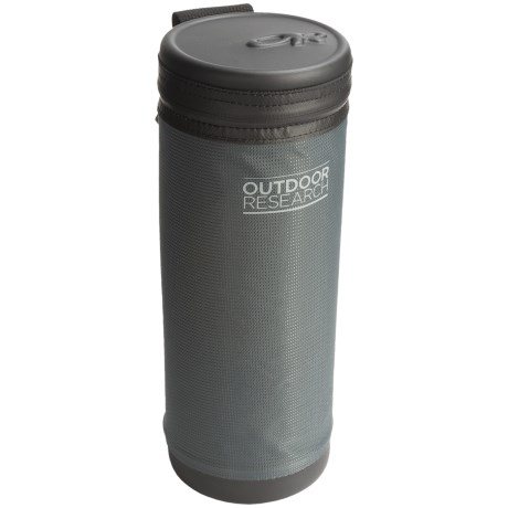 Outdoor Research Water Bottle Parka #3