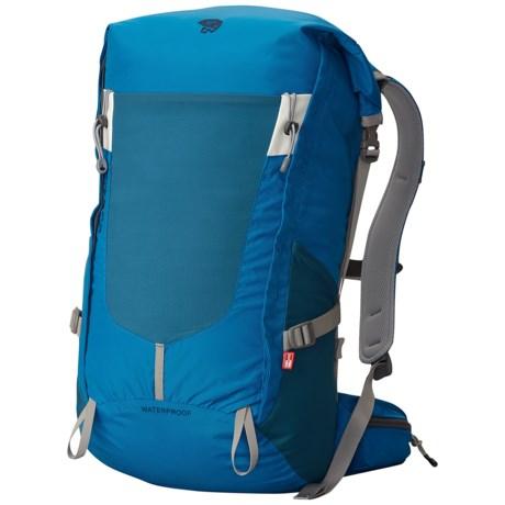 Mountain Hardwear Scrambler RT 35 OutDry® Backpack