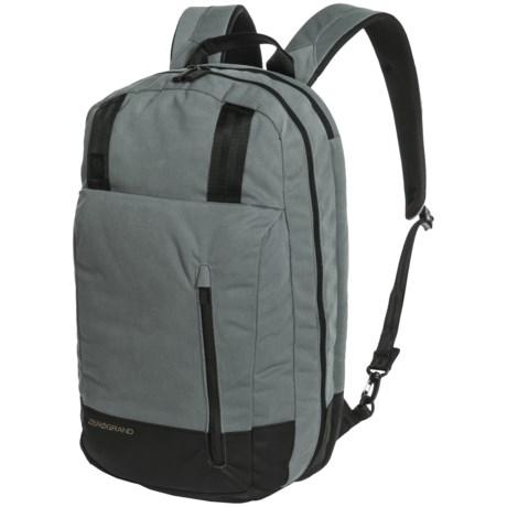 Mountain Hardwear ZeroGrand Commuter Pack
