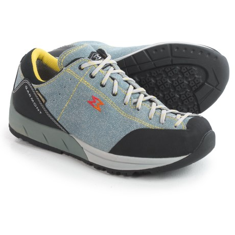 Garmont Sticky Star Gore-Tex® Hiking Shoes - Waterproof, Suede (For Women)