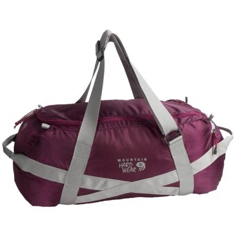 Mountain Hardwear Lightweight Expedition Duffel Bag - 90L