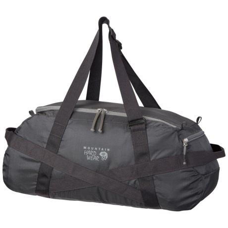 Mountain Hardwear Lightweight Expedition Duffel Bag - 30L