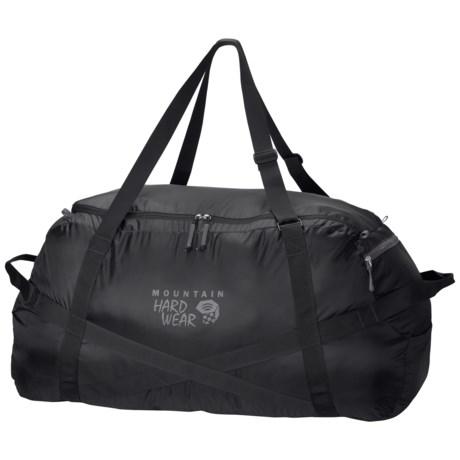 """Mountain Hardwear Lightweight Expedition Duffel Bag - 30"""""""