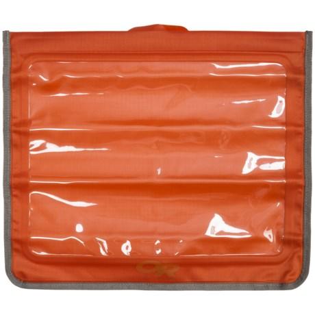 Outdoor Research Sensor Dry Envelope - Large, Waterproof