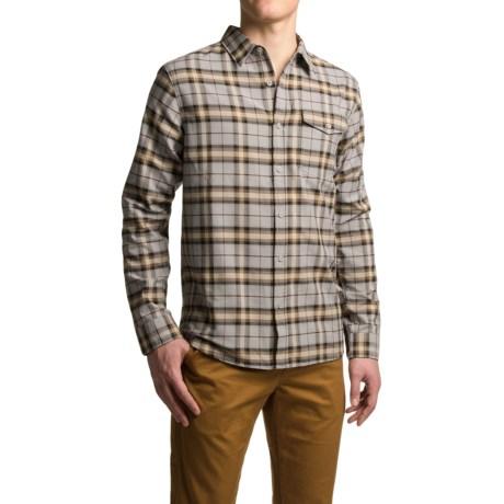 Mountain Hardwear Drummond Shirt - Long Sleeve (For Men)