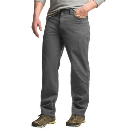 Mountain Hardwear Piero Pants - UPF 50, 5-Pocket (For Men)