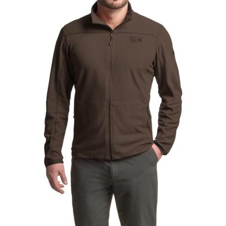 Mountain Hardwear MicroChill 2.0 Fleece Jacket - UPF 50 (For Men)