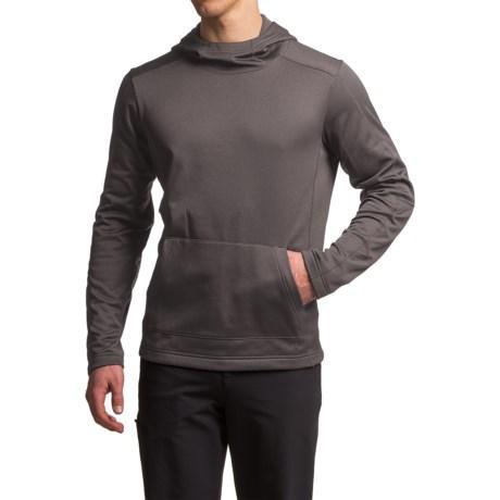 Mountain Hardwear Kiln Fleece Hoodie (For Men)