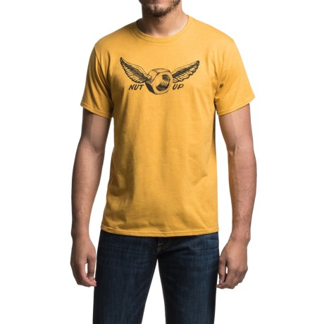 Mountain Hardwear Nut Up Shirt - Short Sleeve (For Men)
