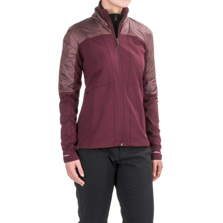 Mountain Hardwear 32 Degree Jacket - Insulated (For Women)