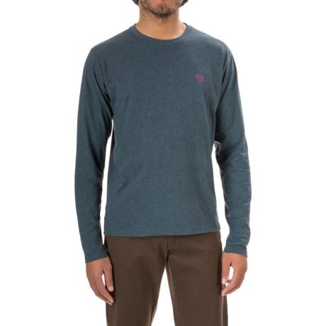 Mountain Hardwear Graphic T-Shirt - Crew Neck, Long Sleeve (For Men)