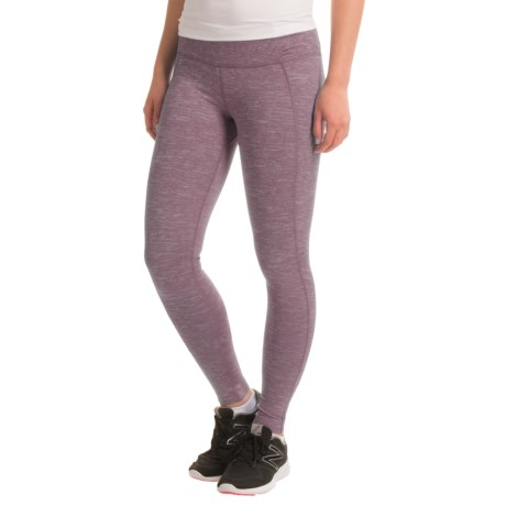 Mountain Hardwear Mighty Activa Tights (For Women)