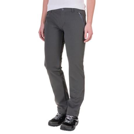 Mountain Hardwear Chockstone 24/7 Pants (For Women)