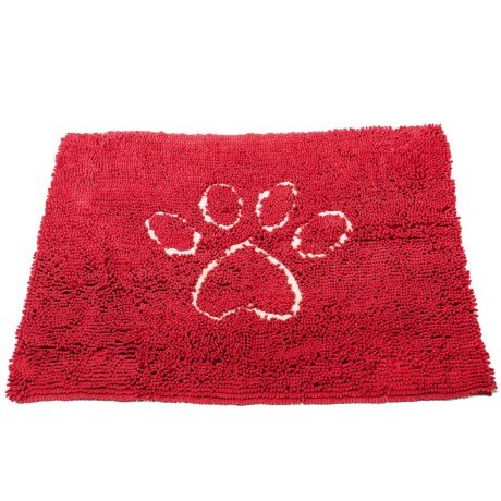 Dog Gone Smart Dirty Dog Doormat - Medium