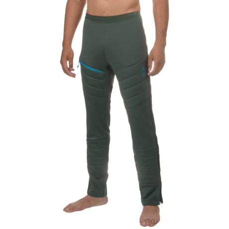 Mountain Hardwear Desna Alpen Base Layer Pants - Insulated (For Men)