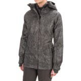 Mountain Hardwear Back for More Ski Jacket - Waterproof, Insulated (For Women)