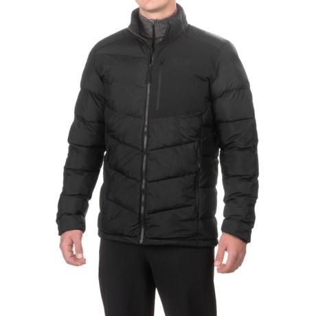Mountain Hardwear Thermist Jacket - Insulated (For Men)