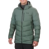 Mountain Hardwear Thermist Jacket - Insulated, Hooded (For Men)