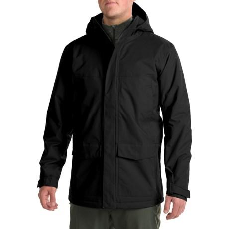 Mountain Hardwear Radian Coat - Waterproof, Insulated (For Men)