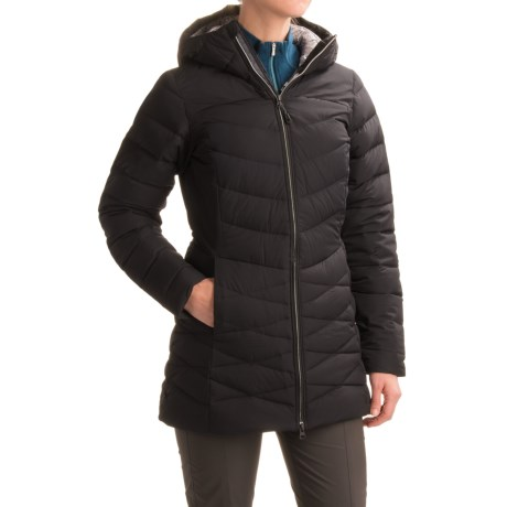 Mountain Hardwear Downhill Metro Down Coat - 700 Fill Power (For Women)