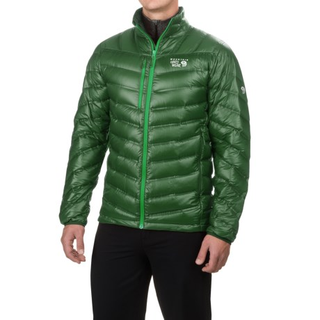 Mountain Hardwear Stretchdown RS Jacket - 750 Fill Power (For Men)