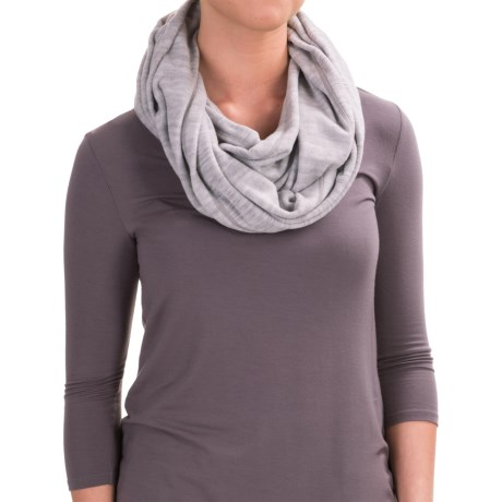 Mountain Hardwear Snowpass Infinity Scarf (For Women)