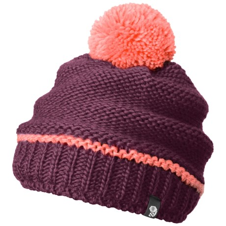 Mountain Hardwear Sweet Ride Beanie (For Women)