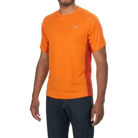Outdoor Research Echo Duo T-Shirt - UPF 15, Short Sleeve (For Men)