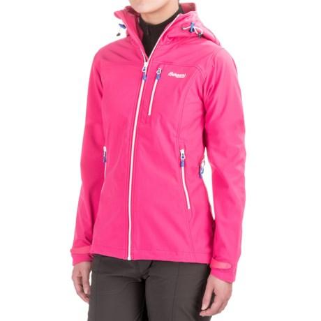 Bergans of Norway Stegaros Jacket (For Women)