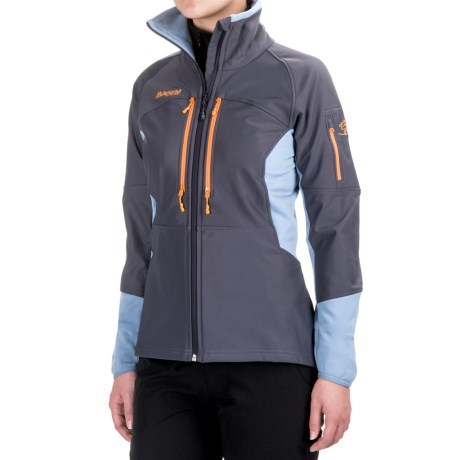 Bergans of Norway Visbretind Jacket - UPF 50+ (For Women)