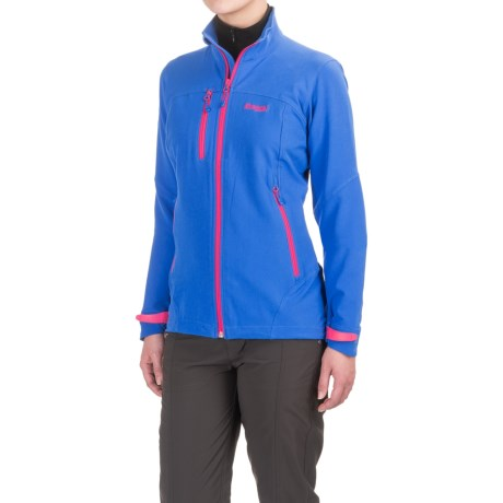 Bergans of Norway Kjerag Jacket (For Women)