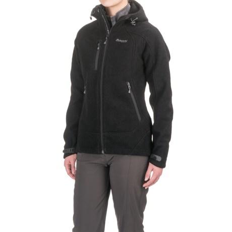 Bergans of Norway Hitra Jacket - Wool (For Women)