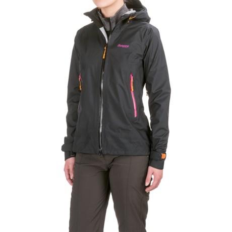 Bergans of Norway Letto Jacket - Waterproof (For Women)