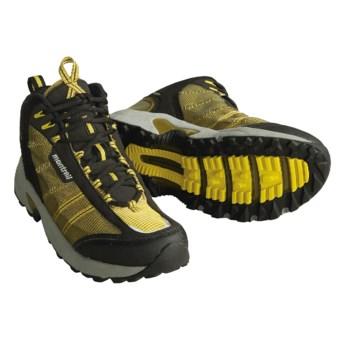Best Trail Shoes For Pronators