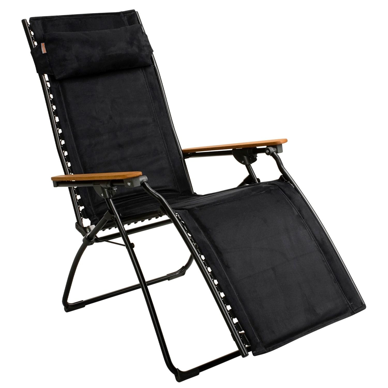 Lafuma Evolution Folding Recliner Chair 2012V Save 39%
