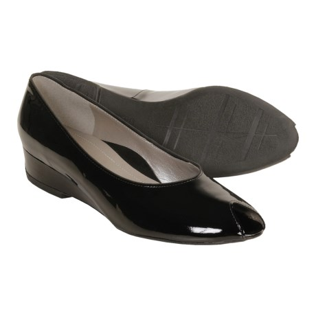 ARA Granada Peep-Toe Shoes (For Women)