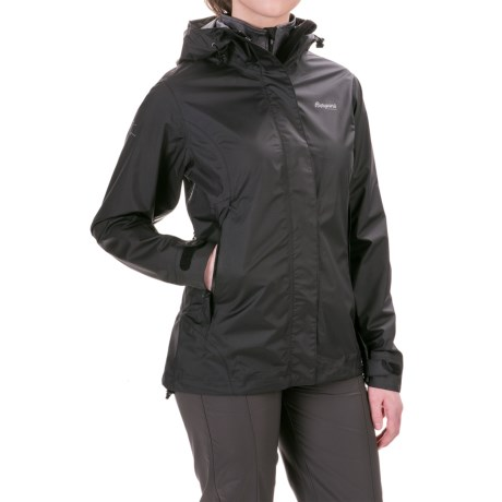 Bergans of Norway Super Lett Jacket - Waterproof (For Women)