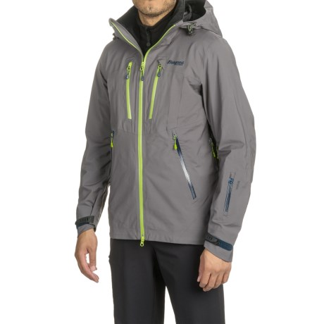 Bergans of Norway Haglebu Jacket - Waterproof (For Men)