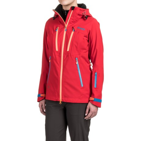 Bergans of Norway Trolltind Jacket - Waterproof (For Women)