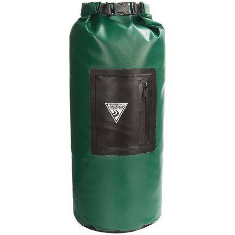 Seattle Sports Explorer Waterproof Dry Bag - 20L