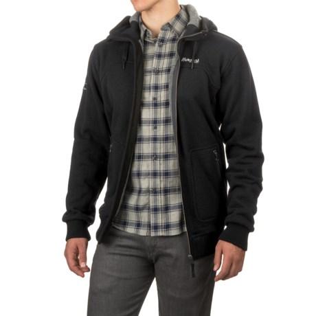 Bergans of Norway Myrull Jacket - Wool Blend (For Men)