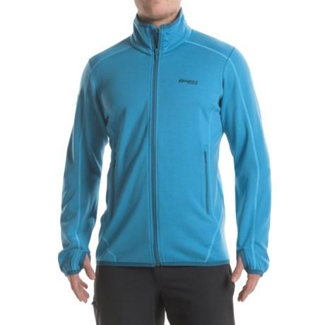 Bergans of Norway Vikke Jacket - Merino Wool (For Men)