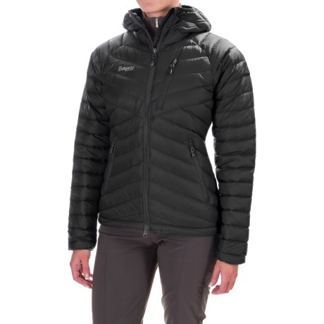 Bergans of Norway Slingsbytind Jacket - 700 Fill Power (For Women)